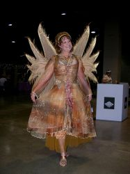 WENDY PINI Fairy Convention 2 by FairieGoodMother