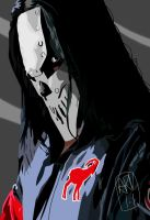 Mick Thomson-Iowa by ARandomUserl-l