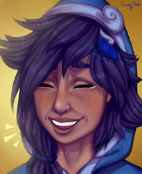 Smile and Laugh ~ [Context] by Ourka