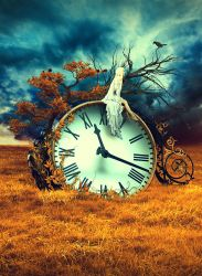 Cycle of Time by vs3a