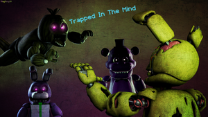 Trapped In The Mind (Thumbnail For Zajcu) by YingYang48