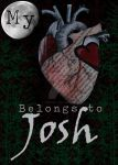 My Heart Belongs To Josh by VampireCraftin