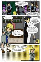 Torven X - Page 41 by Kuzcopia