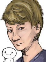 TheOdd1sOut by CeloTheImpossible