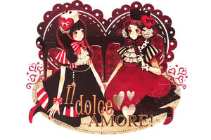 Il Dolce Amore! by Exo-KaiLu88