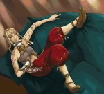 Penelo - Reclined by Strayfish
