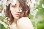 Surrounded by nature by ruuca