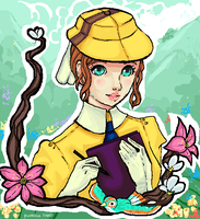 01 - Jane Porter by Girl-n