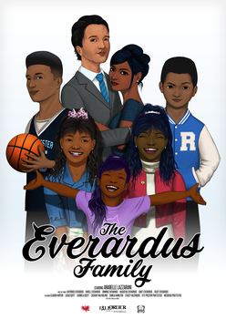 The Everardus Family by GrandLS