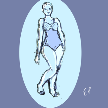 Figure practice 2 by emilybunnysoft
