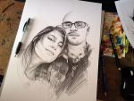 couple_commission. by Lady2