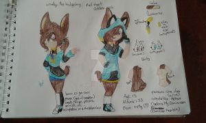 winelys the hedgehog ref sheet october 2016 by wine11