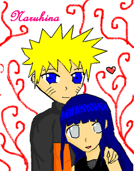 Naruhina by skypeJUNIOR