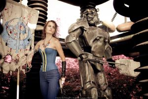 Fallout by CharlieHotshot