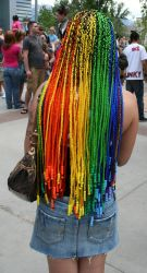 Gay Pride 2009 7 by Falln-Stock