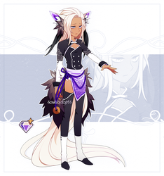 eden | adopt auction - CLOSED by SoukiAdopts