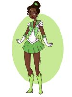 Sailor Tiana by lyles