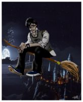 James Potter by james-potter