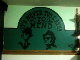 Blues Brothers by Ronnie1996