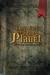 Husk: The Hollow Planet SDCC 2010 Preview by misfit1138