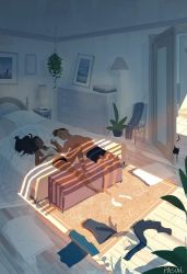 Heated... by PascalCampion
