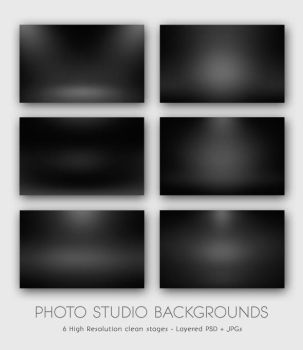 Free Dark Photo Studio Backgrounds Web Backdrop by Giallo86