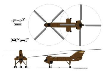 Boeing HLH by alanqua