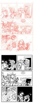 Living with EDO pg3 by 3nrique