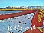 Greetings from Iceland by Zakharii