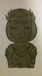 Silent Mary Masthead by Ghostly-Mariposa