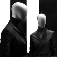 we are mannequins by zeit204