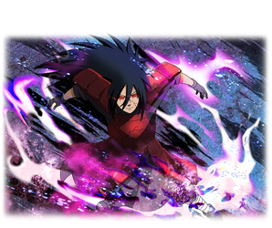 Uchiha Madara by bodskih
