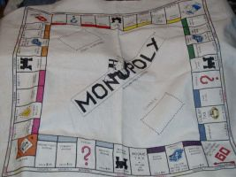 Monopoly by greenacoustic