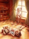 Sunday Afternoon by yuumei