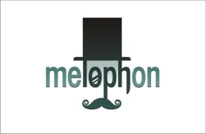 melophon logo by Moolver-sin