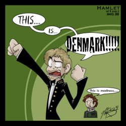 -this is DENMARK- by weird-science
