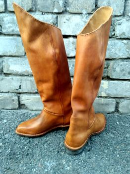 Polish boots 17-th by LiLuLab