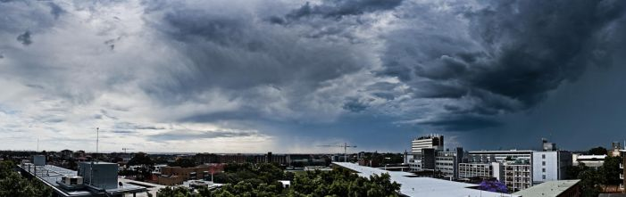 UNSW Storm by youwha
