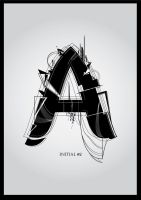 A Initial by Osx86