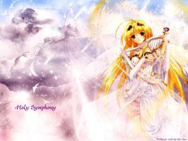 Holy Symphony by DesertQueen
