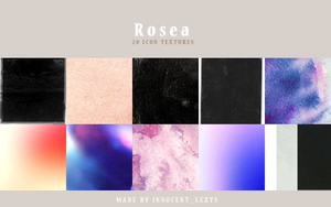 Rosea by innocentLexys