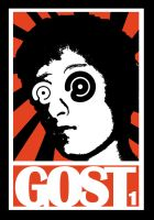 mr.gost by gostOne