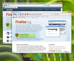 VistaFirefox1.5 by juneyong