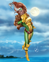 Rogue by BornTewSlow