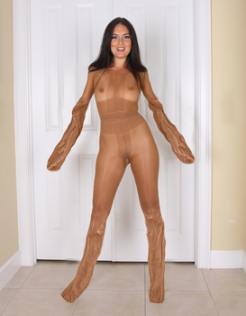 Pantyhose encasement stories, mucular women naked