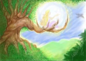 tree of life by marcellacarter