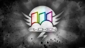 Wallpaper - Awoken by romus91