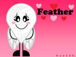 Feather by JrTheAnimater123