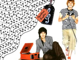 RyeoWook and SungMin by s2Faye