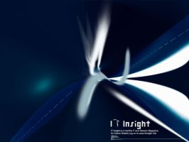 IT Insight II by zamir